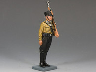 King & Country LAH165 Pre 1933 SS Honor Guard with Rifle World War II