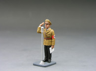 King & Country LAH057 Dr. Joseph Goebbels World War II