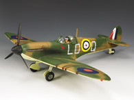 King & Country RAF066 MKI/II 602 Squadron Spitfire World War II