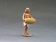 King & Country AE031 The Drummer Ancient Egypt
