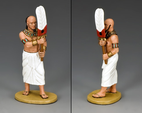 King & Country AE057 The Vizier Ancient Egypt