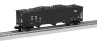 Lionel  6-27424 Penn Central 3 Bay Hopper
