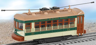 Lionel  6-28421 Fort Collins Trolley #23