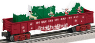 Lionel  6-29894 Christmas Animated Gondola
