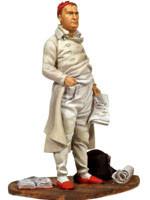 Andrea Black Hawk BH0609 Napoleon A Saint Helene (1820)