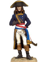 Andrea Black Hawk BH0603 Bonaparte en Egypte (1798)
