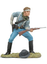 Andrea Black Hawk BH0110 US Cavalryman Loading Carbine