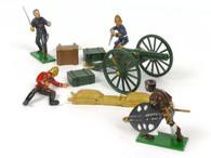 Trophy Miniatures BD2 The Lost Gun Zulu War