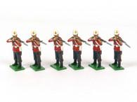 Trophy Miniatures ZS29 The Standing Firing Set Zulu War