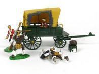 Trophy Miniatures TD4B Incident At Isandhalwana The Zulu War
