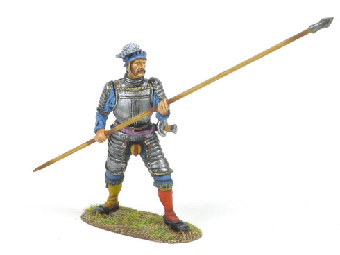 First Legion REN012 German Landsknecht with Pike