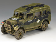 King & Country DD174 WWII American Humber Heavy Utility