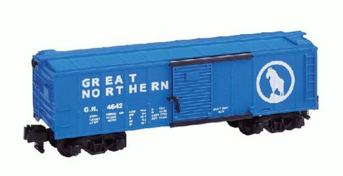 American Flyer Lionel  6-48343 Great Northern Boxcar