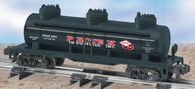 American Flyer Lionel  6-48418 Protex Three-Dome Tank Car S Gauge
