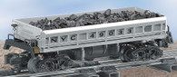 American Flyer Lionel  6-49033 New York Central Coal Dump Car S Gauge