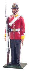 WBritain Toy Soldier 54mm Redcoats 44016