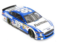 Lionel Nascar Carl Edwards #99 Fastenel 2013 Fusion Color Chrome