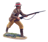 WBritain Toy Soldier 20058 Zulu War Natal Native Contingent Corporal Wilson