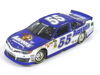 Lionel Nascar Brian Vickers #55 Aaron's 2013 Toyota Camry