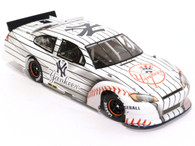 Lionel Nascar New York Yankees 2012 New York Yankees Home 1:24 MLB Diecast Model