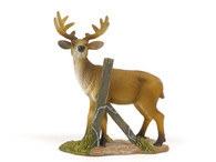 Royal Darwin Model 101 White Tail Deer Our American Heritage Series Collectible