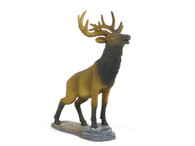 Royal Darwin Model 104 Elk Our American Heritage Series Collectible