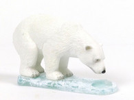 Royal Darwin Model 102 Polar Bear Our American Heritage Series Collectible