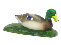 Royal Darwin Model 106 Mallard Water Fowl of North America Collectible