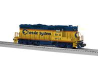 Lionel 6-82786 Chessie System GP9 Diesel #5903 B & O Locomotive