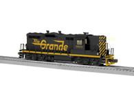 Lionel 6-82788 Rio Grande GP9 Diesel #5911 Locomotive