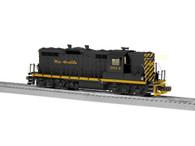Lionel 6-82789 Rio Grande GP9 Diesel #5914 Locomotive