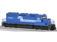 Lionel 6-82282 Conrail Legacy Scale SD40 Diesel Locomotive #6308