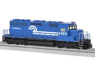 Lionel 6-82283 Conrail Legacy Scale SD40 Diesel Locomotive #6350