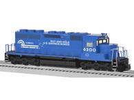 Lionel 6-82284 Conrail Legacy Scale SD40 Diesel Locomotive #6300