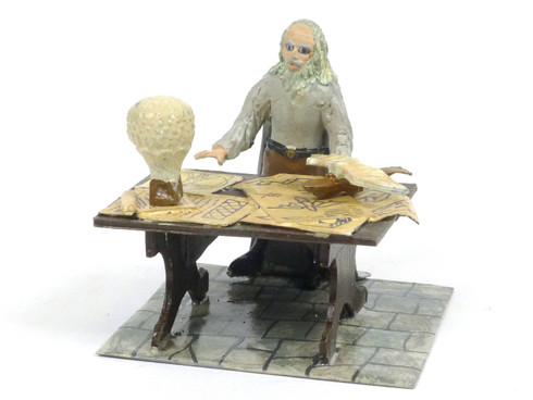 Hornung Art Historical Figure Leonardo da Vinci