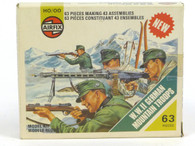 AIRFIX World War II German Mountain Troops