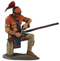 16014 - Eastern Wood land Indian Priming Musket