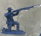 Conte Collectibles Remember the Alamo Plastic Figures Set Eight of Eight Close up