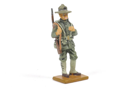 Del Prado SOL037 Sergeant 6th Marine Regiment USA 1917