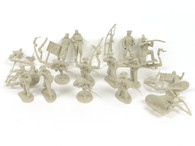 Conte Collectibles Alamo Defenders #3 Plastic Toy Soldiers