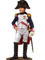 Black Hawk BH0607 Napoleon en tenue de Colonel de Grenadiers de la Garde circa 1809