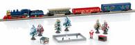 Marklin 81846 Z Scale Christmas Freight Train Starter Set