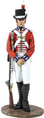 W Britain 13004 British Royal Marine 1805 No 1 1/30 Scale Collectible Soldiers