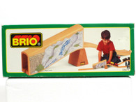 Brio Toys 33473 Wooden Railway Train Mine Tunnel