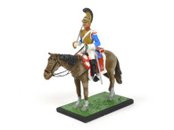 Alymer Toy Soldier No 540 Napoleonic Cavalry Corps Guard Regiment 1814 Bavaria