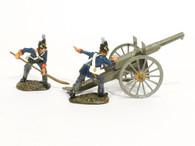 John Jenkins Designs Toy Soldiers War of 1812 Battle of Chippawa BCHART-02