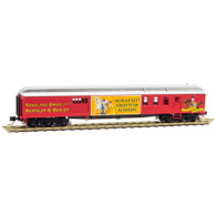 Micro-Trains Line N Scale Ringling Series #4 'Equestrian' (14800250)