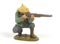 King & Country FW015 Kneeling Firing Rifleman German World War I The Great War