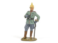 King & Country FW011 Standing Officer German World War I The Great War