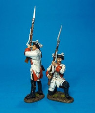 John Jenkins Designs ROT-02 Roth Wurzburg Infantry Regiment At The Ready Soldier